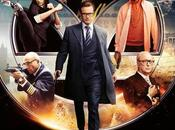 """Crítica """"Kingsman: Servicio Secreto"""", dirigida Matthew Vaughn"""