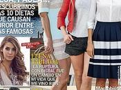 Reina Letizia, Elsa Pataky, Paula Echevarría, Elena Tablada Blanca Suárez, revista 'Love' esta semana