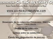 chic Cristy Style