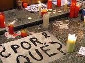 Memorias historia: años atentado terrorista Madrid. fábula galgos podencos