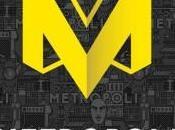[NDP] Novedades Metrópoli 2015, incluyendo Comic