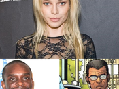 Lauren German Elenco Lucifer, Chris Chalk Gotham