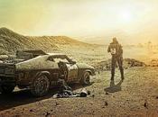 Max: Fury Road Portada Total Film