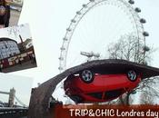 TRIP&CHIC Londres South Bank