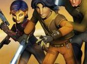 Concurso Express Star Wars Rebels Kinépolis entradas dobles)