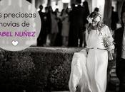 novias Isabel Nuñez