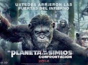 """Crítica amanecer planeta simios"""""""