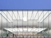 Nueva Tienda Apple Zhejiang Norman Foster Partners