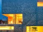 Casas modernas contemporáneas Austria.