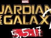 será Guardianes Galaxia