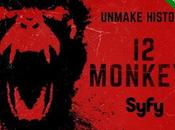 SyFy renueva Monkeys' Segunda Temporada.