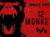 SyFy renueva Monkeys' Segunda Temporada.