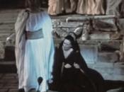 "propósito ""Norma"" (12) 1974, milagro Orange. Montserrat Caballé."