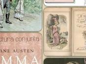 Lectura conjunta: Bicentenario EMMA, Jane Austen