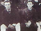 primer lector Joseph Conrad, Enrique Vila-Matas