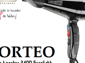 Sorteo SECADOR turbo booster 3400