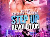 Bibliovisual #12: Step Revolution (2012)