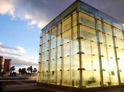Abre puertas Centro Pompidou Málaga
