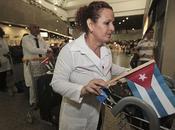 Cuba presiona profesionales Mais Médicos para regresen familiares isla