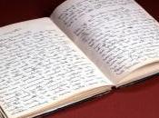 Escribir, escribir, escribir…