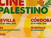 Abril, Muestras Cine Palestino Andalucía 2015