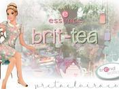 Nueva colección Essence; Brit