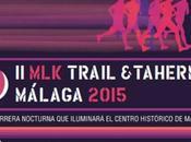 Trail 2015, Sábado Marzo