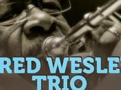 Fred Wesley llega Barcelona