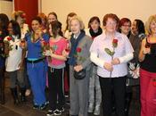 Grito Mujer 2015 Alemania-Mindelheim