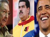 Raúl Castro juega bandos