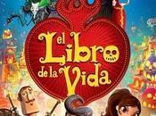 libro vida (2014)