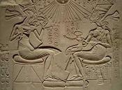Manifestaciónes Culturales Imperio Nuevo Egipto