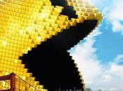 Pac-Man come Nueva York teaser 'Pixels'