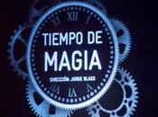 """Tiempo Magia"", Festival Internacional Magia Madrid"