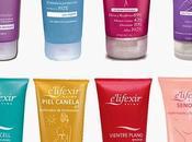 E'lifexir ofrece productos para cuidarnos cabeza pies