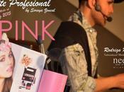 Pink Elite Profesional makeup Milano parte