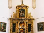 Iglesia Santa María Magdalena, Menasalbas