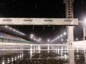 lluvia impide último test Qatar