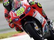 pilotos Ducati encabezan primer test Qatar