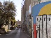 Viaje Palestina