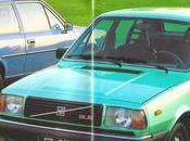 chico Volvo: serie