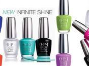Manicura semi-permanente casa: Infinite Shine
