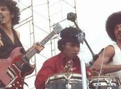 Santana Evil ways (Live Woodstock) (1969)