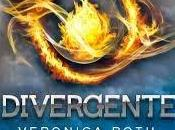 Reseña: Divergente [erónica roth]