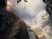 Andrés, tráiler final cinta catastrofista Dwayne Johnson