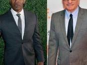 Jamie Foxx comerá oreja film Scorsese