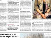 prensa radio Rioja