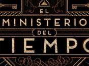 "mejor ""Ministerio Tiempo"" Series"