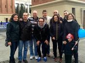 Post-Maratón Barcelona reunión bloggers