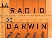 RADIO DARWIN, Greg Bear.